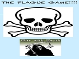 Black (Bubonic) Plague Lesson Plan and Interactive Game that kids will love