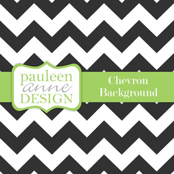 Black Chevron Background