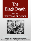 The Black Death RAFT Writing Project