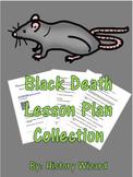Black Death Lesson Plan Collection
