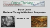 Black Death: Medieval Thoughts/Medieval Responses