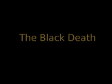 Black Death/Plague Into Video