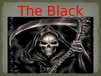 Black Death Powerpoint Part III