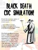 Black Death Simulation! Can you Survive?