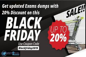 Black Friday 20% Discount Exam Questions - 100% Success Guaranteed
