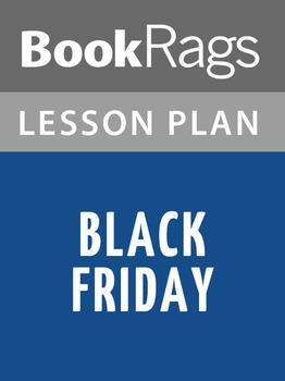 Black Friday Lesson Plans
