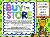 Buy the Store!