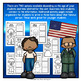 Black History Month Activities | Black History Month Research Organizers Bundle