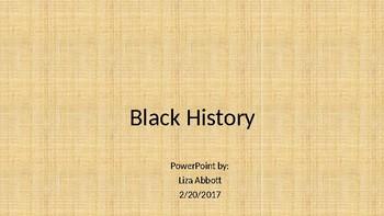 Black History Answers