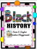 Black History Activity Bundle