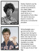 Black History Biography Cards (Daily Routine)