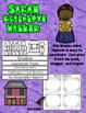 Black History Biography Research Report Flipbbook Sarah Breedlove Walker