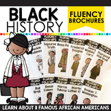 Black History Month Brochures