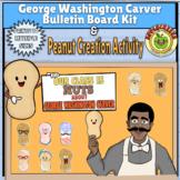 Black History Bulletin Board George Washington Carver