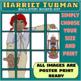 Black History Bulletin Board  Harriet Tubman
