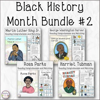 Black History Bundle #2