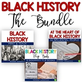Black History Month Bundle