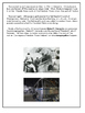 Black History - Civil Rights Movement - Freedom Rides - Grades 7 to 9