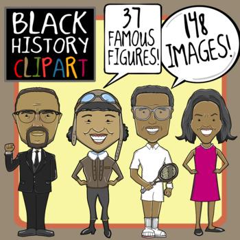 Black History ClipArt