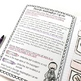 Black History Close Read Passages and Interactive Notebook
