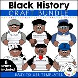 Black History Craft Bundle