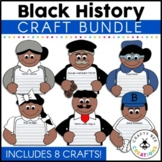 Black History Craft Bundle