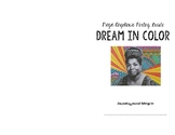 Black History Dream in Color: Poetry Unit