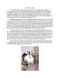 FREE Black History Editing and Revising Passage