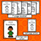 Black History Emergent Reader - Rosa Parks - 2 sizes (7 pages)
