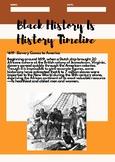 Black History Facts & Fun (Bundle)