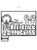 Black History Frederick Douglass Storybook flipbook