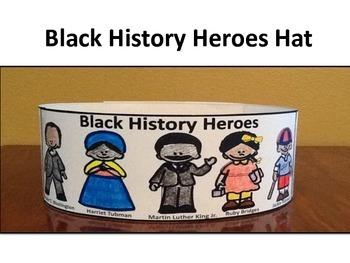 Black History Headband