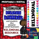 Black History - Influential People - Benjamin Banneker (Bilingual Set)