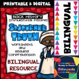 Black History - Influential People - Sojourner Truth (Bilingual Set)
