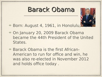 Black History Introduction