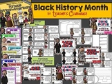 Black History Introduction Unit from Teacher's Clubhouse