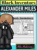 Black History Inventors   Alexander Miles