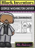 Black History Inventors   George Washington Carver
