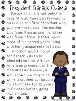 Black History Lapbooks 2: Learn about 16 famous Americans