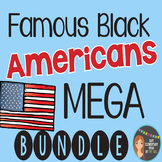 Black History MEGA Bundle