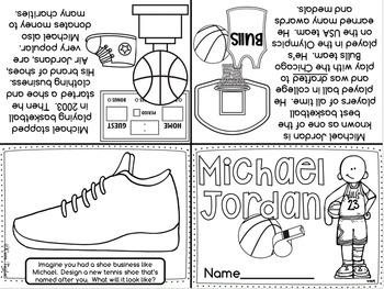 Black History MEGA Mini Foldable Book Bundle (Informational Text)
