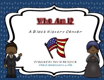 Black History Matching Center