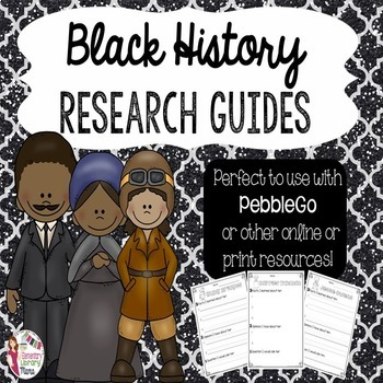 Black History Mega Bundle