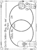 Black History Men Venn Diagrams| Printable Worksheets | Black History Month