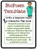Black History Month Pick A Project Choice Menus, Writing Activities, Rubric