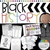 Black History Month: A Social Studies & Literacy Unit