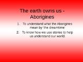 Black History Month Aborigines Two powerpoints Aboriginal