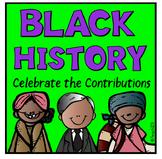 Black History month Inventors