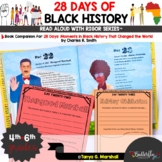 Black History Month Activities | 28 Days of Black History