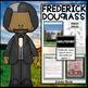 Black History Month Activities Bundle - Rosa Parks, Frederick Douglass